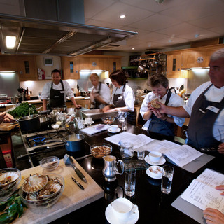 Oxford   chef school   0433