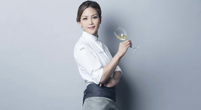 Veuve clicquot asias best female chef 2015 vicky lau 5